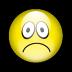sad large png icon