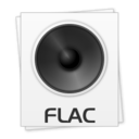 flac Png Icon