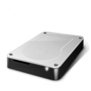 hard disk Png Icon