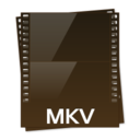 mkv Png Icon