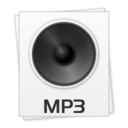 MP 3 Png Icon