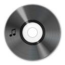 musicdisc Png Icon