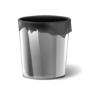 recyclebinempty Png Icon