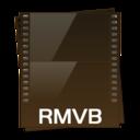 rmvb Png Icon
