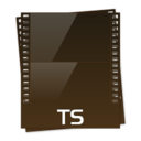 Ts Png Icon