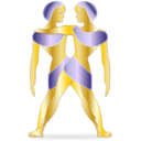 gemeaux png icon