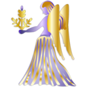vierge png icon