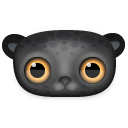 black Png Icon
