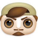 hunter Png Icon