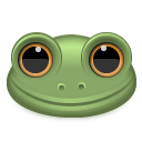 frog Png Icon