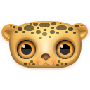 leopard Png Icon