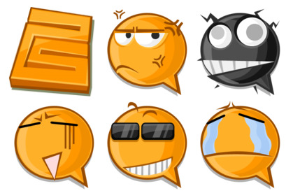 2s-space-emotions-v2 icons thumbnails
