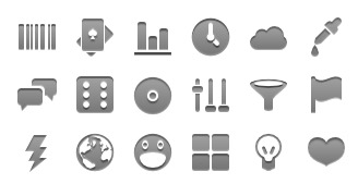 android icons thumbnails