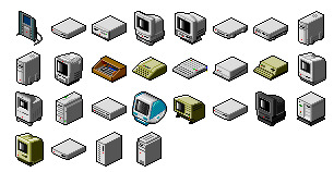 apple-desktop-collection icons thumbnails