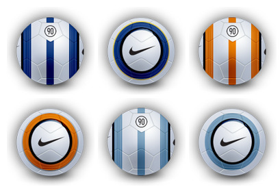 ball icons thumbnails