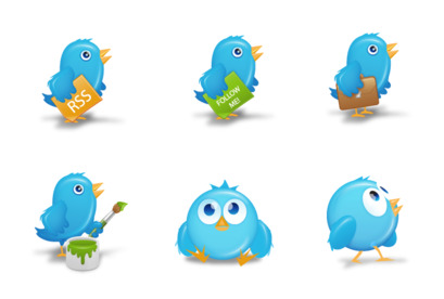 Birdies: A Free Twitter thumbnails