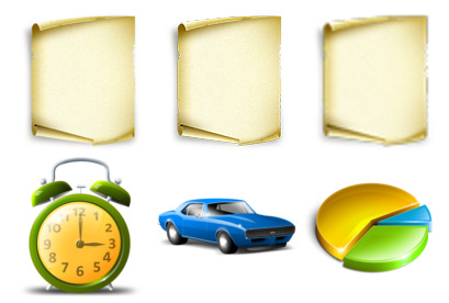 cemagraphics icons thumbnails