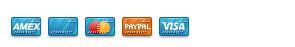 Credit Card Pixel thumbnails