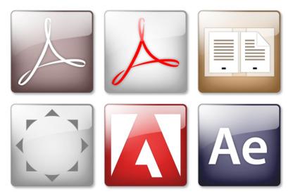 CS3 Icons :Murano: thumbnails
