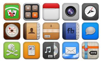 dusk icons thumbnails