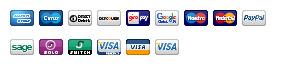 Ecommerce Payment thumbnails