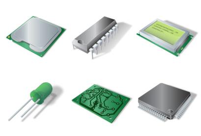 Electronic thumbnails
