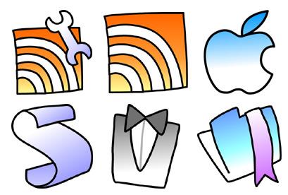 eWorld X: eSystem thumbnails
