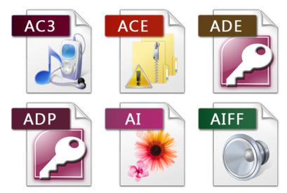 File Icons Vs. 2 thumbnails