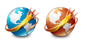 firefox icons thumbnails