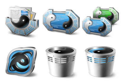 fortune-box icons thumbnails