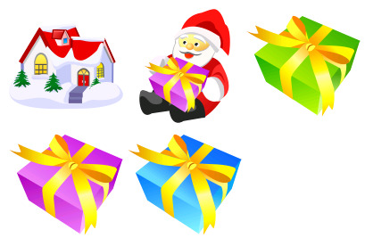 Free Gifts thumbnails