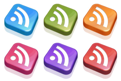 Free RSS Feed thumbnails