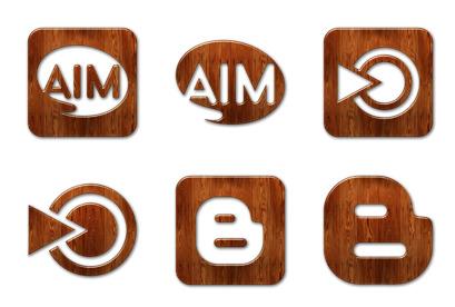 Glossy Waxed Wood thumbnails