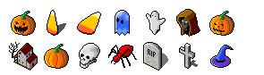 Halloween '96 thumbnails