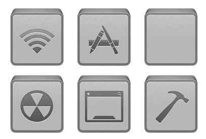 ibox-grey icons thumbnails
