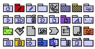 Kidcon OS thumbnails