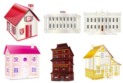 les-12-maisons icons thumbnails