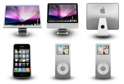 Mac thumbnails