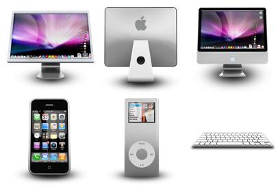 Macs thumbnails