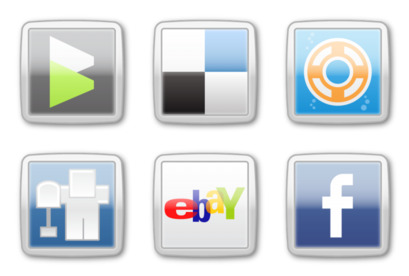 msn-style-social icons thumbnails