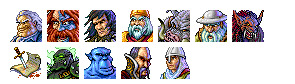myth-ii-soulblighter icons thumbnails
