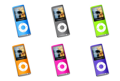 nanochromatic icons thumbnails