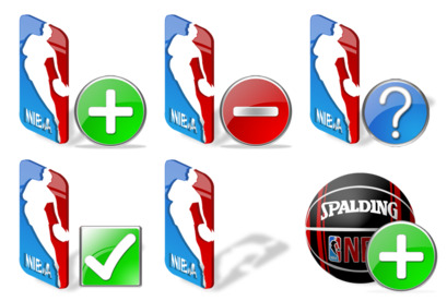 NBA thumbnails