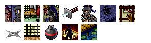 Ninja Girl thumbnails