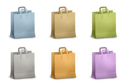 Paperbag thumbnails