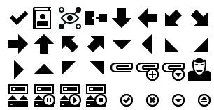 picol icons thumbnails