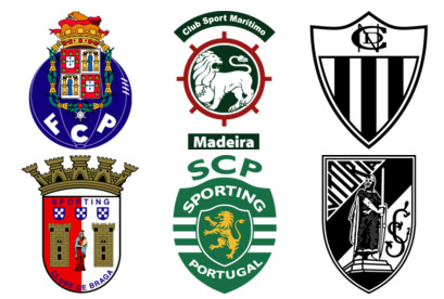 Portugese Football Club thumbnails