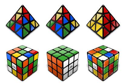 Puzzle thumbnails
