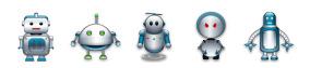 Robots Sigma thumbnails