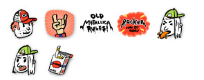 Rockers thumbnails